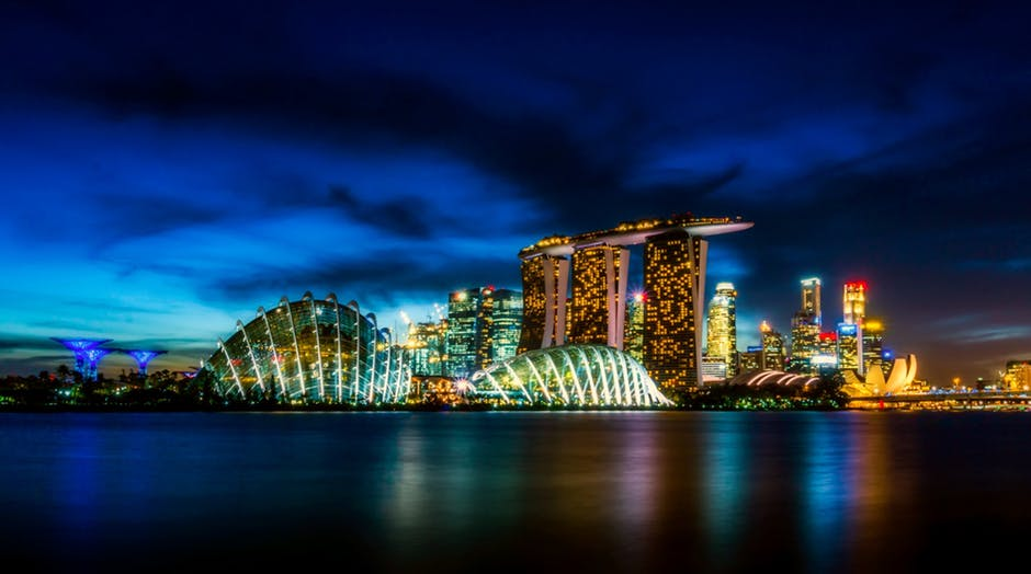 A Fling in Singapore: Top 10 Reasons to Visit