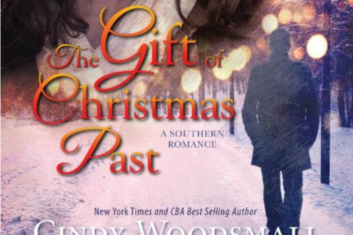 The Gift of Christmas Past by Cindy and Erin Woodsmall