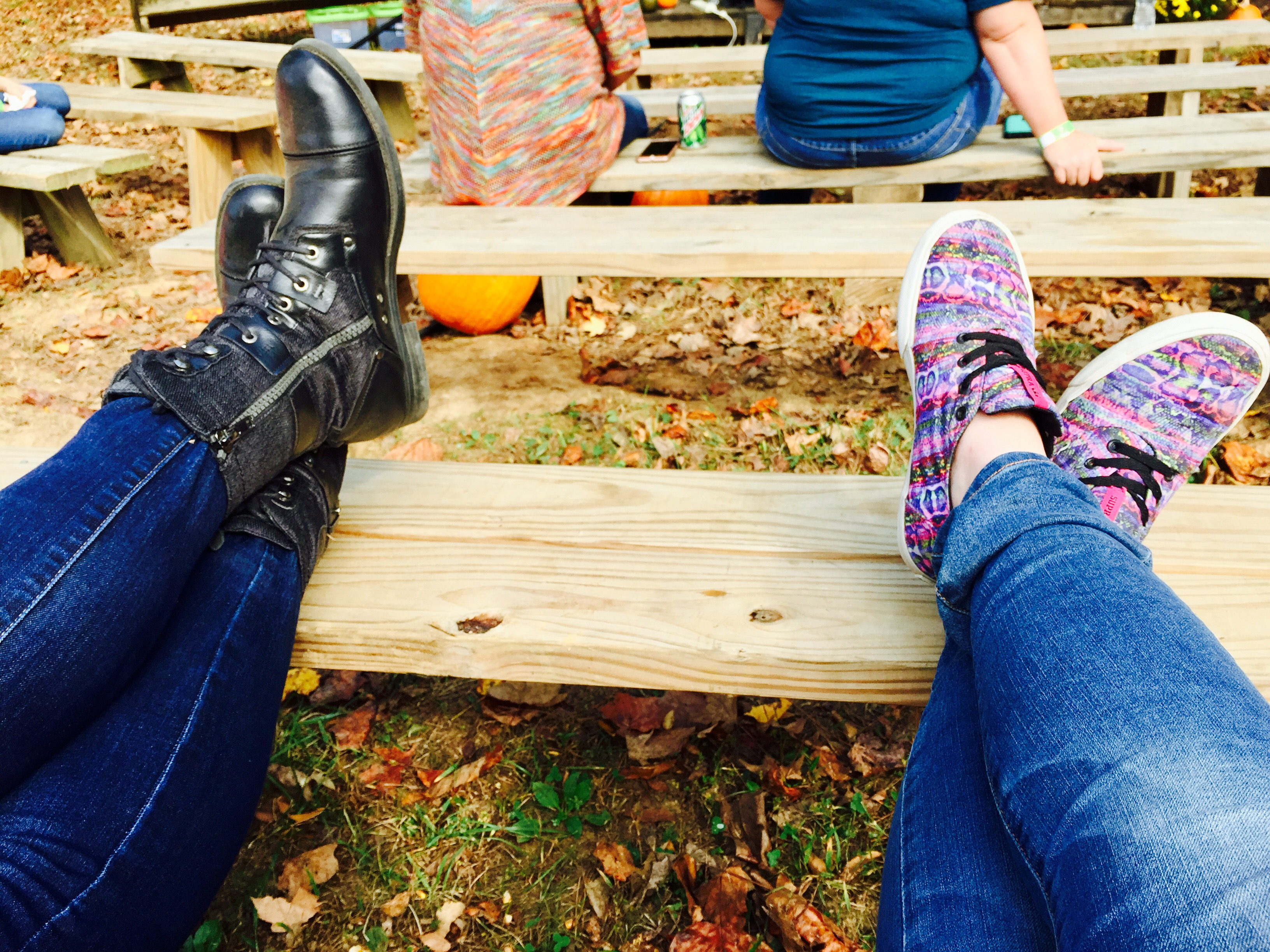 5 Tips to Help You Prepare for a Pumpkin Patch Visit