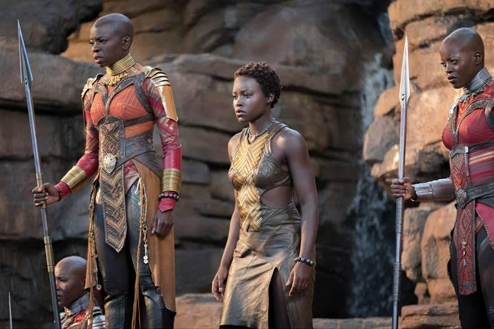 Marvel Studios' BLACK PANTHER – Two New Featurettes Now Available