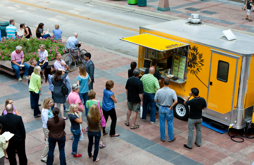 Step By Step Guide To Starting A Food Truck Business