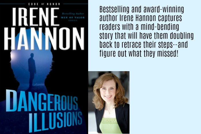 Dangerous Illusions by Irene Hannon