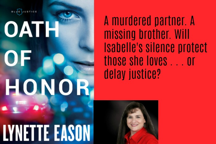 Oath of Honor by Lynette Eason
