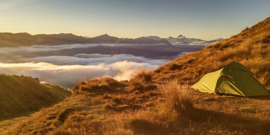 11 Things That You Should Bring With You When You Go Camping