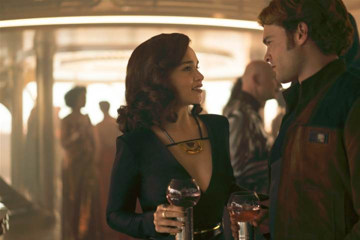 SOLO: A STAR WARS STORY – Are You Ready For the Newest Trailer?