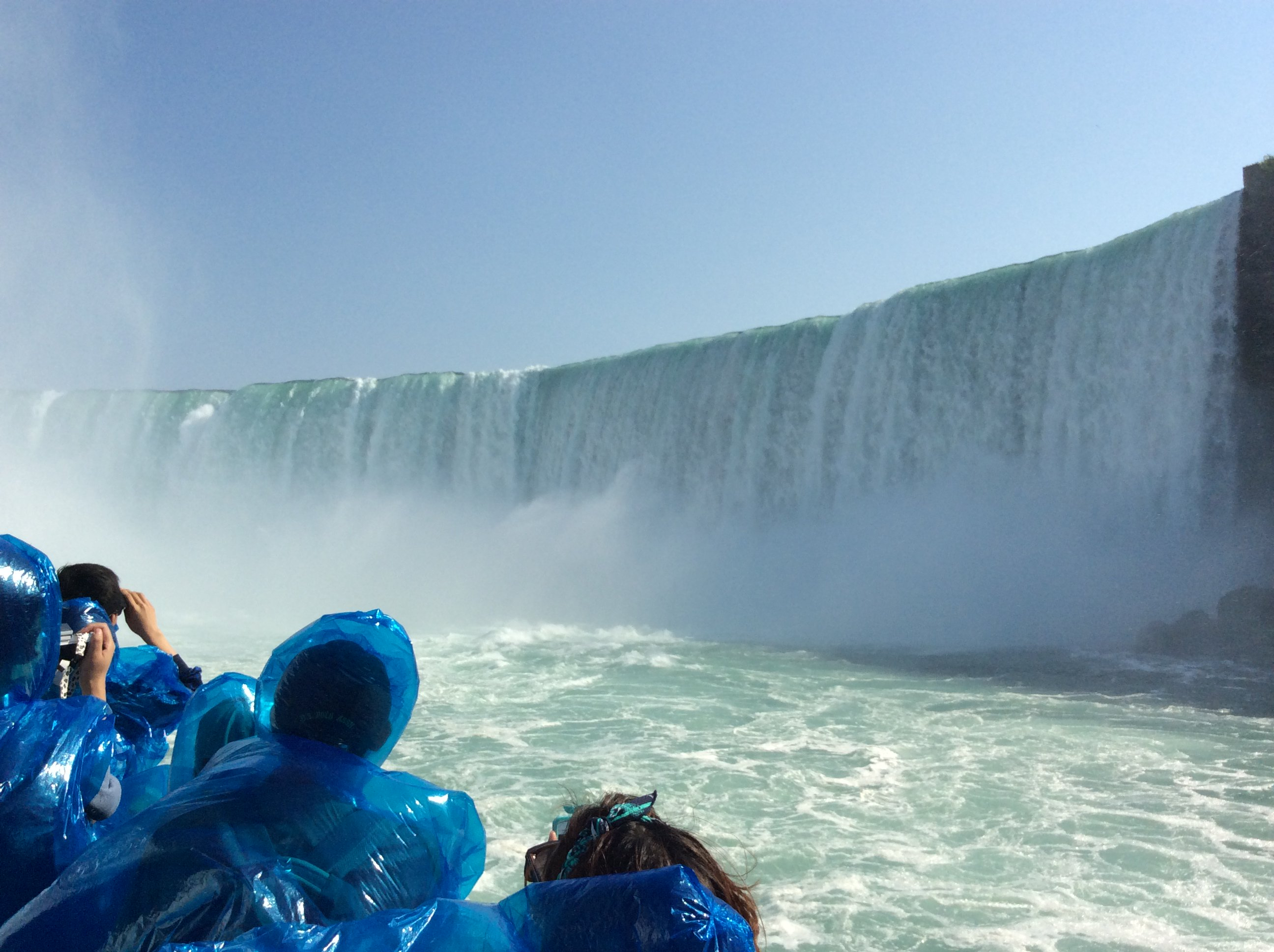 Getting the Most Out of Your Niagara Falls Vacation