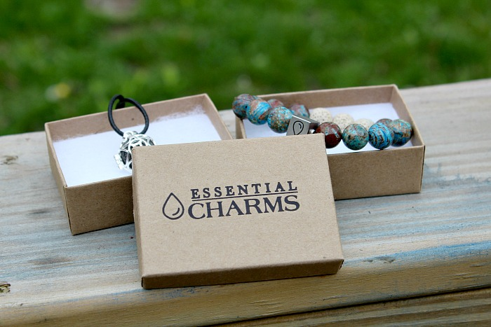 Essential Charms – the Perfect Mother's Day Gift for the Essential Oil Lover