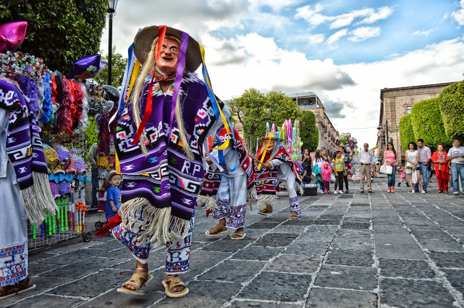 10 Reasons You Want to Travel with Your Kids to Mexico