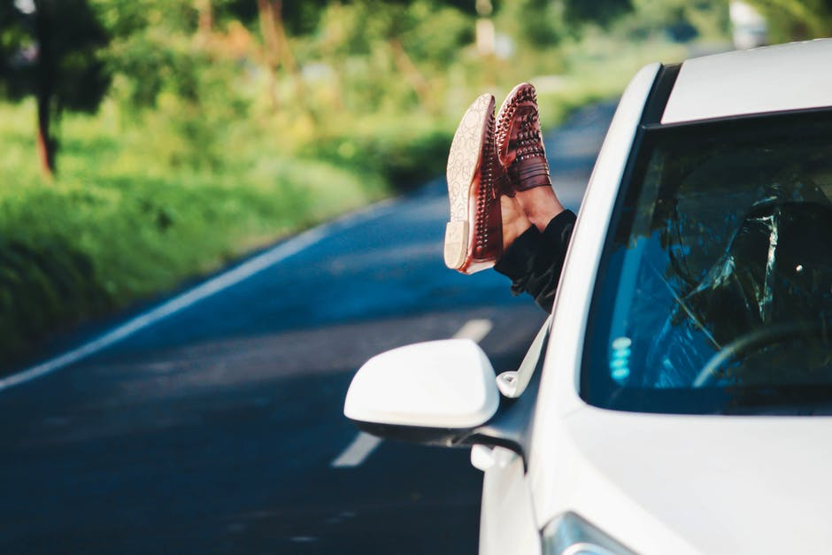 5 Ways to Improve Any Road Trip Without Much Effort