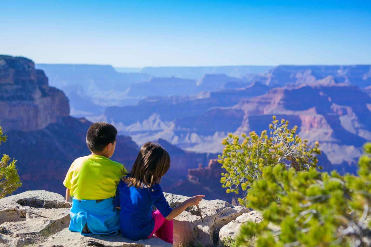 Everything You Need to Know Before You Travel with Children