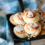 Pizza Pinwheels