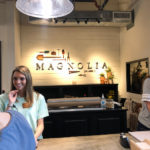 Visiting Waco Texas, Magnolia Market, and Magnolia Table